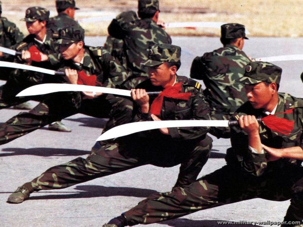 悲哀 恶毒的清华女生给忠诚的解放军军官的当头一棒另加发高清图片
