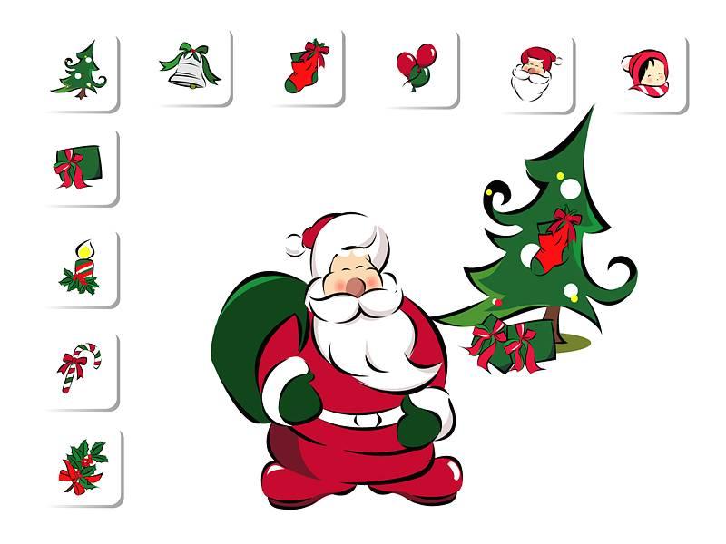 【快乐的圣诞节作文】