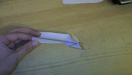 最强的纸飞机折法,带教程!