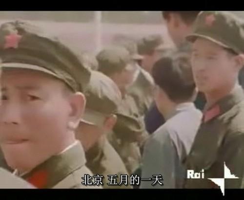 老外在中国视频