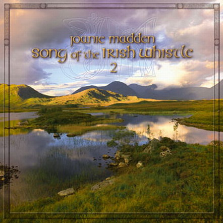 爱尔兰画眉2张专辑