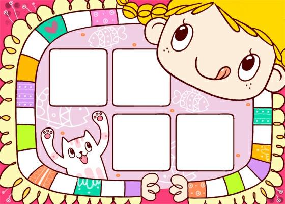 ppt 背景 背景图片 边框 模板 设计 素材 相框 560_400