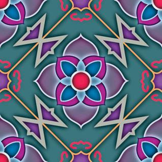 花纹- 图片素材 - 华声论坛