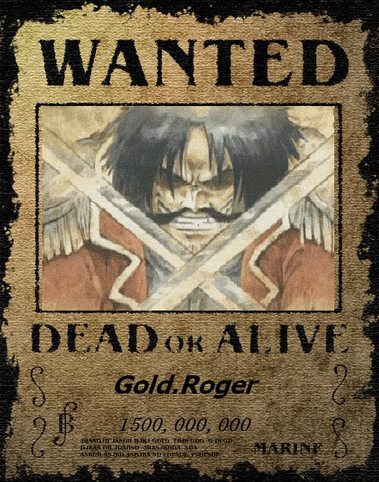 luffy wanted poster wallpaper